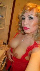 ТРАНССЕКСУАЛ - анкета проститутки, от 5000 руб. в час