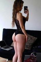 БДСМ проститутка Вика, 23 лет, доступна круглосуточно