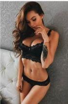 Анюта - проститутка с реальными фотографиями, от 2000 руб. в час