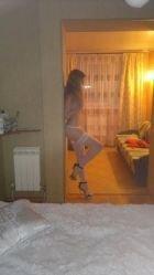 Аня Волжский, секс и эромассаж в Волгограде