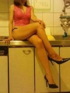 Калерия, возраст: 25, рост: 164, вес: 52