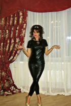 Диана Транси  - проститутка из Украины, от 5000 руб. в час