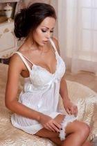 Олеся, рост: 169, вес: 56 - тайский массаж члена