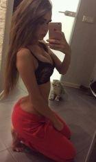 Полина, тел. 8 905 392-53-34 - секс при массаже и другие удовольствия