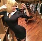 Купить проститутку в Волгограде (Диана, рост: 169, вес: 54)