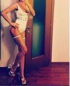 Ангелина, тел. 8 927 516-21-69 - проститутка для стриптиза, г. Волгоград