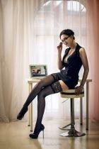 Алена - проститутка студентка от 12000 руб. в час