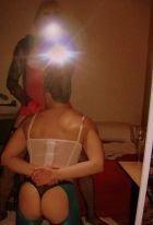 Китайская проститутка ТРАНС Лола , 26 лет