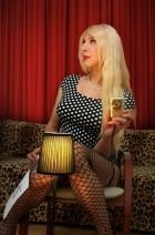 Заказать проститутку от 5000 руб. в час (ТРАНС Лола , 26 лет)