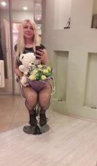 ТРАНС Лола , 26 лет - госпожа со страпоном