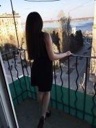 Заказать проститутку от 2000 руб. в час (Алиса, 21 лет)