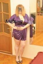 Элитная проститутка Марина       !!NEW!, рост: 165, вес: 79