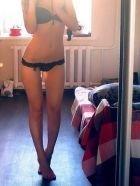 Сексуальная госпожа Школьница, рост: 170, вес: 50