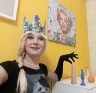 Транс Лола - эротический массаж, классика, минет в Волгограде