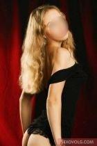 Молодая шлюшка Натали — анкета девушки