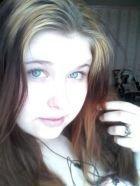 Анастасия, 21 лет, рост: 167, вес: 71 - МБР, классика, анал
