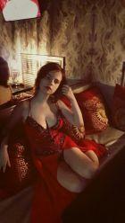 Бюджетная проститутка Annet, рост: 160, вес: 43