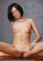 Диана - сексуальный массаж «Веточка сакуры», классический секс