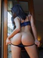 Элитная проститутка Лена , рост: 170, вес: 56