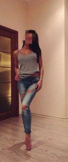 Страпонесса Аня, рост: 165, вес: 50, закажите онлайн
