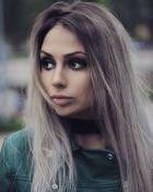 Молодая шлюшка Вика Волжский — анкета девушки