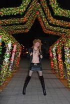 Ирина - проститутка БДСМ в Волгограде