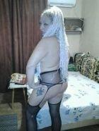Василиса, рост: 170, вес: 64