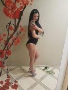 Виктория, рост: 170, вес: 55 - проститутка по вызову