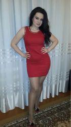 Кристина, 24 лет - нежный бдсм