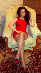Кристина, рост: 170, вес: 55 - тайский массаж члена