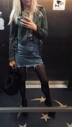 Бюджетная проститутка Алена, рост: 170, вес: 50
