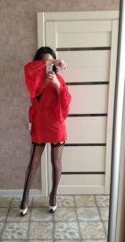 Проститутка лесбиянка Неля, рост: 170, вес: 52