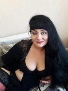 Дорогая элитная проститутка Жанна, рост: 175, вес: 85