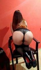 Ева Волжский - массаж лингама, классический секс