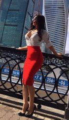 Элитная шлюха ПУШИСТАЯ Миранда, рост: 170, вес: 55