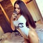 Новая проститутка Юлия, рост: 168, вес: 49