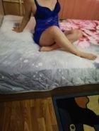 Молоденькая студентка ЕЛЕНА, рост: 160, вес: 60