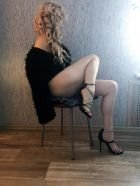 Алексия, рост: 172, вес: 65 - эротический массаж с сексом