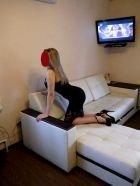 Катерина, 22 лет - эротический тайский массаж