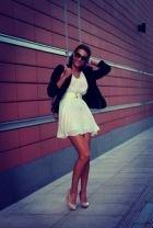 Ирина, 26 лет: кунилингус в Волгограде, закажите онлайн