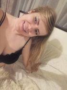 Ксю-Волжский - проститутка с большими формами, 23 лет