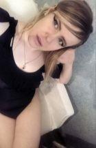 Элитная проститутка Ксю-Волжский, рост: 165, вес: 57