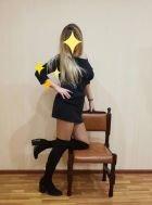 Девушка массажистка Настя, от 3000 руб. в час