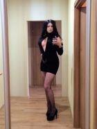 Ника Транс - анкета проститутки, от 6000 руб. в час