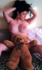 Вызвать проститутку от 6000 руб. в час (Ника Транс, 24 лет)