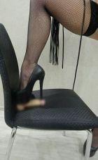 Настя — классический массаж от проститутки - 5000 руб. в час