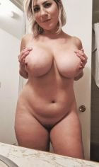 Анастасия  — индивидуалка БДСМ, 43 лет