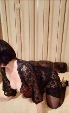 попробуйте невероятный секс с хохлушкой (Оксана , от 2000 руб. в час)