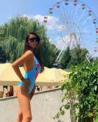 проститутка узбечка Динара, 27 лет