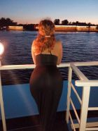 Алла, рост: 170, вес: 62 - госпожа БДСМ, закажите онлайн